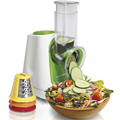 Hamilton Beach® SaladXpress™ Food Processor