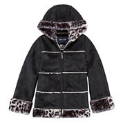 Limited Too Girls Midweight Parka-Preschool