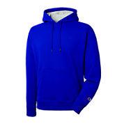 Champion® Powerblend Fleece Pullover Hoodie
