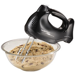 Hamilton Beach® 6-Speed Hand Mixer + Case