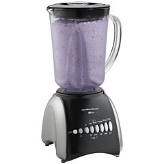 Hamilton Beach® Wave Master™ 10-Speed Blender