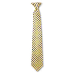 IZOD® Nicklas Clip-On Tie - Boys