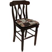 Klear Vu The Gripper® 2-Pack Coffee Klatch Universal Chair Pad