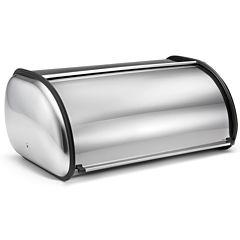 Polder® Stainless Steel Bread Bin