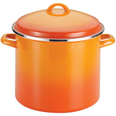 Rachael Ray® 12-qt. Enamel-on-Steel Stockpot
