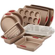Rachael Ray® Cucina 10-pc. Nonstick Bakeware Set