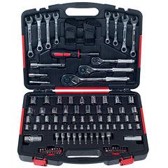 Stalwart™ 135-pc. Hand Tool Set