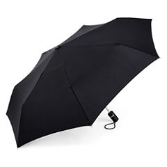 totes® Auto-Open/Close Umbrella with Sunguard