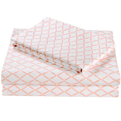 Frank and Lulu Darling Diamond Full Sheet Set