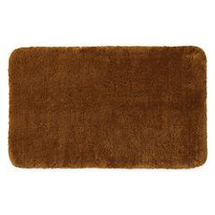 Royal Velvet® Plush Bath Rug Collection