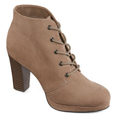 a.n.a Frosty Womens Bootie