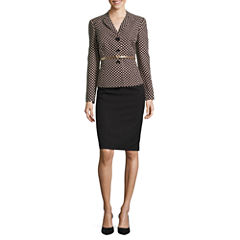 R & K Originals Skirt Suit