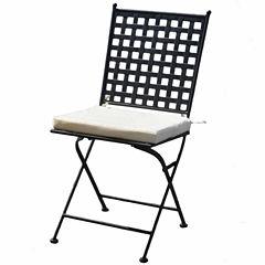 Carolina Chair & Table Cambridge 2-pc. Patio Dining Chair