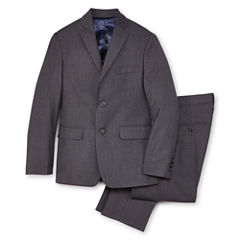 IZOD® Herringbone Suit Separates - Boys 8-20, Slim and Husky