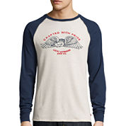 Levi's® Long-Sleeve Alsina Thermal Top
