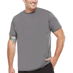 The Foundry Supply Co.™ Short-Sleeve Compression Tee - Big & Tall