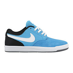 Nike® Fokus Boys Skate Shoes - Big Kids