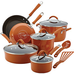 Rachael Ray® Cucina 12-pc. Cookware Set