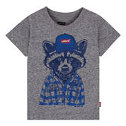 Levi's Boys Graphic T-Shirt-Baby