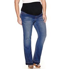 Raw Edge Jean