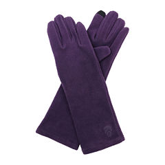 Cuddl Duds® Fleece Cold Weather Gloves with Touch Tech