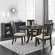 Porter Dining Collection