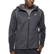 Asics Snoopy Fleece Jacket