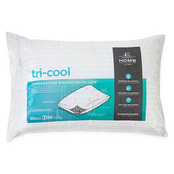 Jcpenney Home Tri cool Temperature Regulating Pillow