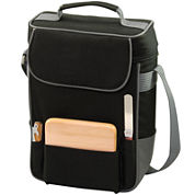 Picnic Time® Duet Wine and Cheese Tote