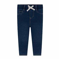 Levi's Skinny Fit Jeans Baby Girls