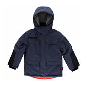 Boys Heavyweight Parka