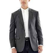 Stafford Classic Fit Wool Sport Coat