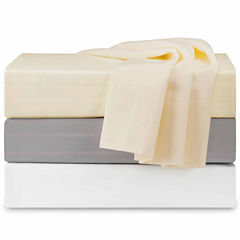 Studio Row 600tc Stripe Sheet Set