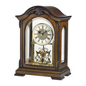 Bulova® Durant Old World Chiming Clock