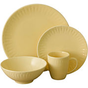 Sango® Contempo 16-pc. Dinnerware Set