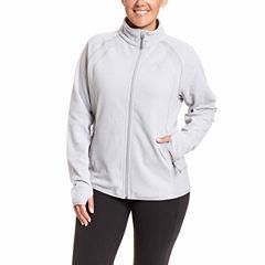 Champion® Fleece Jacket - Plus