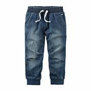 Carter's Girls Pull-On Pants