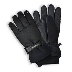 WinterProof Touch Ski Gloves