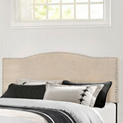 Headboard Possibilities Blakely Upholstered Headboard