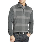 Van Heusen® Quarter-Zip Pullover Sweater