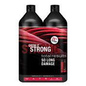 Matrix Total Results So Long Damage Liter Duo