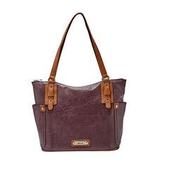 Relic Monroe Tote Bag