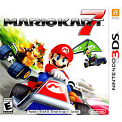 Super Mario Video Game-Nintendo 3ds