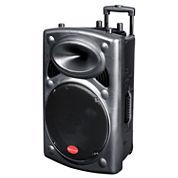 IQsound IQ-3012DJBT 12 in. Professional Active Bluetooth Speaker