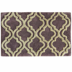 Bacova Guild Mystic Bath Rug