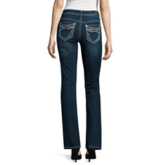 Love Indigo Bootcut Jeans