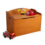 KidKraft® Austin Toy Box - Honey