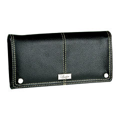 Buxton® Westcott Expandable Clutch Wallet