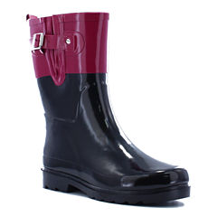 Western Chief Pop Top Mid Women's Rain Boots
