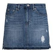 Levi's Full Skirt - Big Kid Girls
